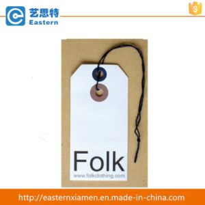 High Quality Custom OEM Hangtag for Bags pictures & photos