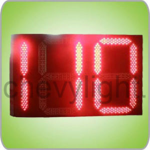 Two and Half Digits Single Colr(R) LED Countdown Timer