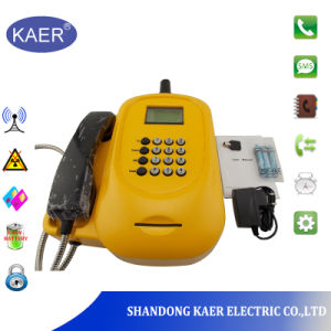 Payphone SIM Card Phone (KT1000(52W)) pictures & photos