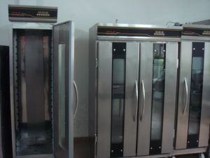 High Quality Bread Prover with Steam and Freezer pictures & photos