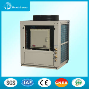 Safe Air Technology Explosion Proof 440V Central Air Conditioner pictures & photos