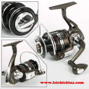 Aluminum One-Way Bearing Fishing Spinning Reel pictures & photos
