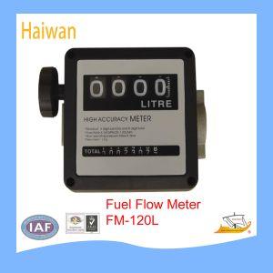 positive displacement flow meter principle pdf