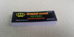 Filters Tips for Cigarette Paper 50 Inserts pictures & photos