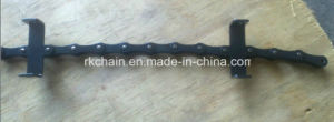 Double Pitch Conveyor Chain with Attachment pictures & photos