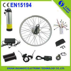 Bottle Lithium Battery Ebike Conversion Kit pictures & photos