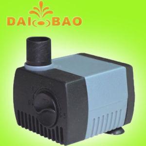 Small Fountain Pump (DB-333)
