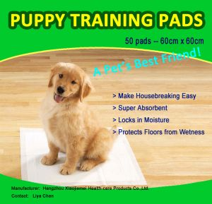 """24""""X24"""" Puppy Training Pads for Puppies and Adult Dogs of All Ages pictures & photos"""