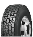 Block Pattern Radial Truck Tyre (10.00R20) pictures & photos