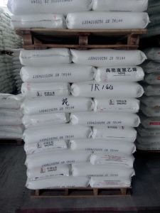 Virgin and recycled HDPE granules 5000S for plastic bags pictures & photos