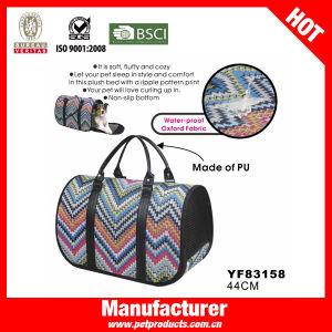 Pet Carrier Bag, Pet Accessories Wholesale China (YF83158) pictures & photos