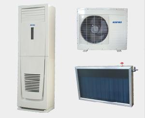 20000BTU Split Floor Standing Solar Powered Air Conditioner (TKF(R)-60LW)