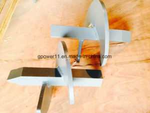 Twin Helix Power Hub Anchor Rod pictures & photos