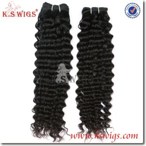 Top Quality Raw Virgin Remy Hair Brazilian Hair pictures & photos