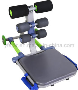Ab Fitness Waist Exerciser Total Core, Tk-027b pictures & photos