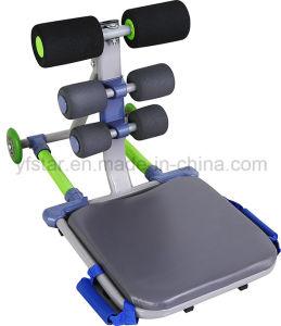 Ab Fitness Waist Exerciser Total Core, Tk-027b