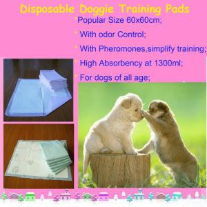 2014 Top Sale 60X60cm Pet Dog Toilet Training Pad pictures & photos