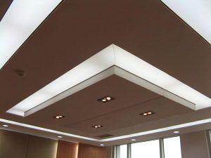 Ceiling Film