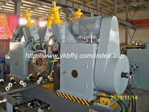 Automatic Medium Speed Seamer for Steel Drum Making Machine 55 Gallon 200L pictures & photos