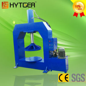 Solid Tyre Press/ Hydraulic Solid Tyre Press Machine/ Forklift Tire Press (TP120-TP150) pictures & photos