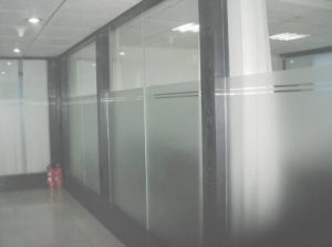 Insulated Glass (Thickness: 8mm)