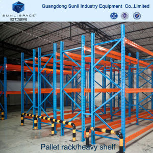 Heavy Duty CE Steel Shelf Storage Pallet Rack pictures & photos