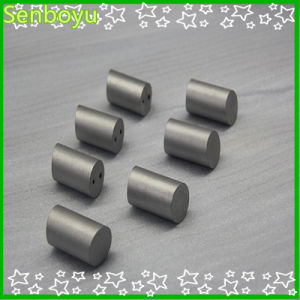 CNC Lath Aluminum Pin Spare Parts for Machinery (P012)