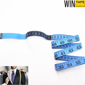 1.5meter PVC Tailor Measure Tape for Best Promotional Gift pictures & photos