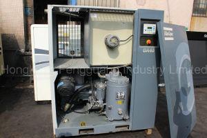 Atlas Copco Oil Injected Screw Air Compressor (GA37VSD, GA45, GA45FF, GA55, GA55FF) pictures & photos