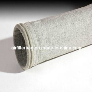Polyester Anti-Static Filter Bag for Dust Collecor (Air Filter) pictures & photos