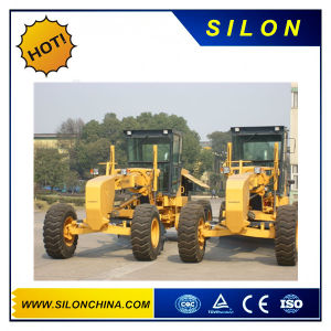 Changlin Brand Hot Sale Small Motor Grader (717H) pictures & photos