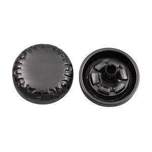 Zinc Alloy Button pictures & photos