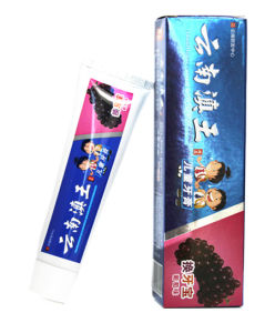 Herbal Toothpaste for Kids′ Use