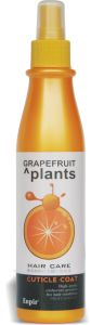 Grape Fruit Kerotherapy Scalp Repairing Hair Styling Spray