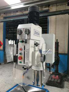 Drilling 35mm Hole Pillar Type Vertical Drilling Machine(Z5035A) pictures & photos