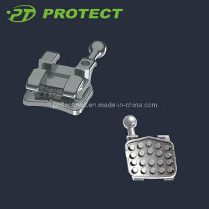 Dental Orthodontic Bracket Low Profile Bracket pictures & photos
