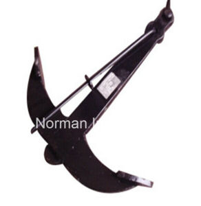 Marine Steel Japan Stock Anchor (type CJ-11) pictures & photos