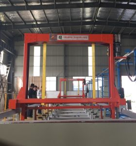 Zinc Plating Production Line pictures & photos