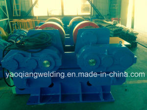 Chinese Hot Sale Adjustable Pipe Rotator/ Roll pictures & photos