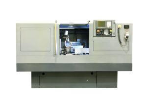 Ecnomical CNC Cylindrical Grinding Machine (B2-K1015) pictures & photos