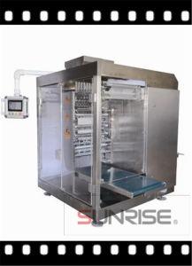 Dxdk1080 Multi-Lane Tea Bag Sachet Packing Machine