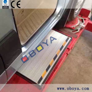 Auto Parts Electric Sliding Step for SUV, MPV, Van, Motorhome pictures & photos