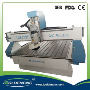 4.5kw Spindle 1325 CNC Router Wood pictures & photos