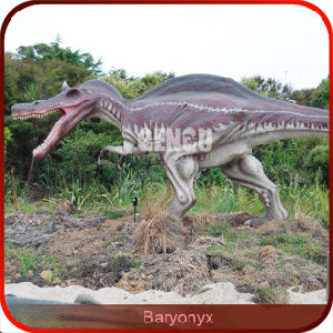 Mechanical Animatronic Dinosaur in China Dinosaur Factory pictures & photos