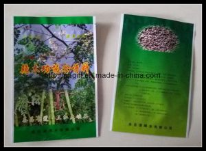 Pictures Printing Aluminum Packing Snack Bags pictures & photos