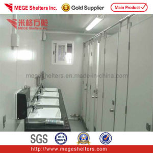 China shipping container washroom bathroom mgsc01 - Shipping container public bathroom ...