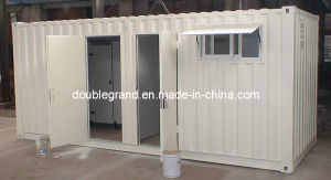 Easy Installation Container House /Prefab House pictures & photos