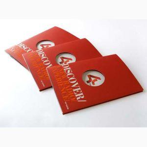 Brochure Printing, Printing Brochure (HT Brocure-006)