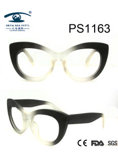 Best Design Hot Sale Plastic Sunglasses (PS1163) pictures & photos