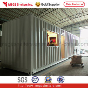 40ft Container Homes (T-01)